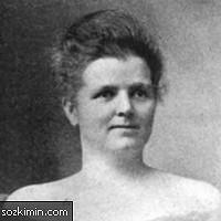 Genevieve Behrend