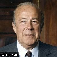 George Pratt Shultz