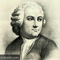 Etienne Bonnot de Condillac