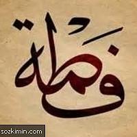 Hz Fatma