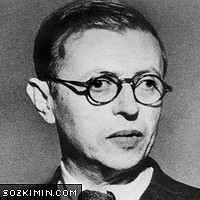 Jean Paul Sartre