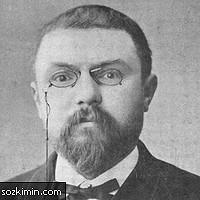 Jules Henri Poincare