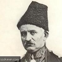 Mirza Fetali Ahundov