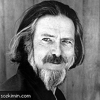 Alan Wilson Watts