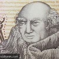 Johannes Scottus Eriugena