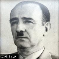 Mehmet Fuad Köprülü