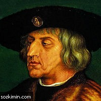 I. Maximilian
