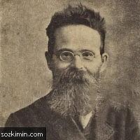 Nikolay Morozov
