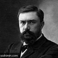 Gustave Geffroy